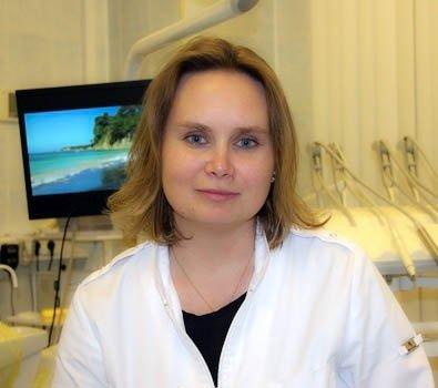 Беляева Елена Сергеевна стоматолог